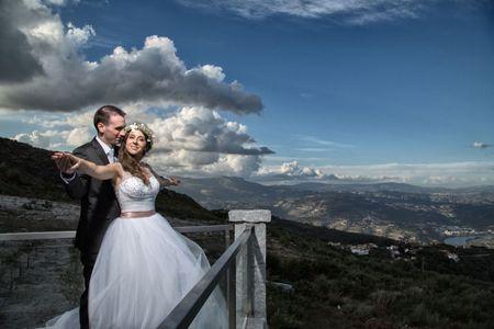 Tudo o que devem perguntar ao vosso fot�grafo de casamento