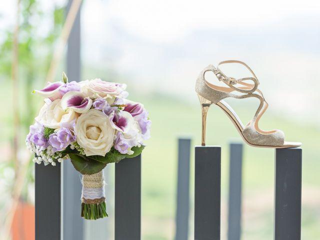 Sapatos para as noivas citadinhas e para as que se casam no campo