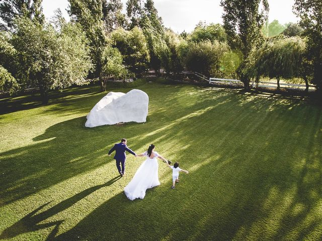5 lugares surpreendentes onde vais querer celebrar o teu casamento