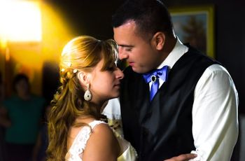 20 músicas para o primeiro baile de casados