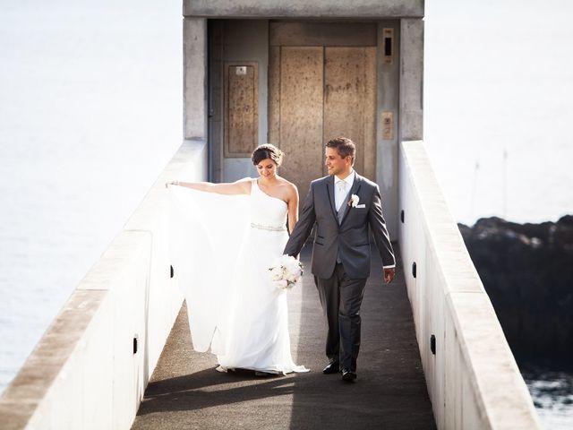 O casamento da Cristina e do Rúben: um sim intimista ao mais puro estilo boho chic