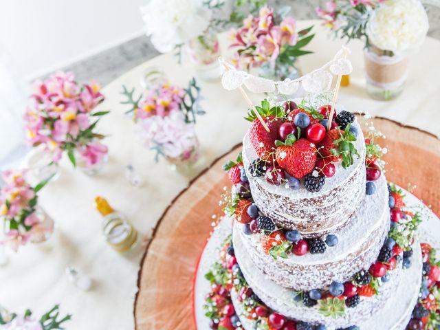 10 conselhos para o vosso bolo de casamento perfeito!