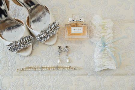 A liga da noiva: tradições e significados