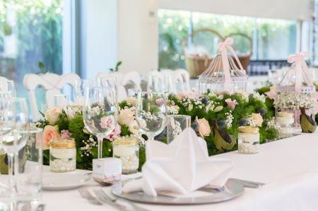 Menu de casamento vegetariano: 6 dicas para te ajudar