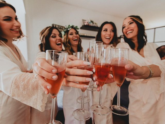 Casamento alcohol-free: prós e contras
