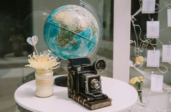 Um casamento à medida dos casais que amam viajar