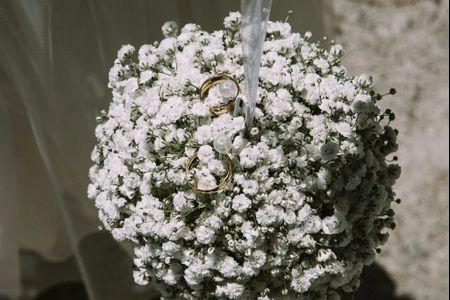 Flores secas na decoração: como e onde usá-las