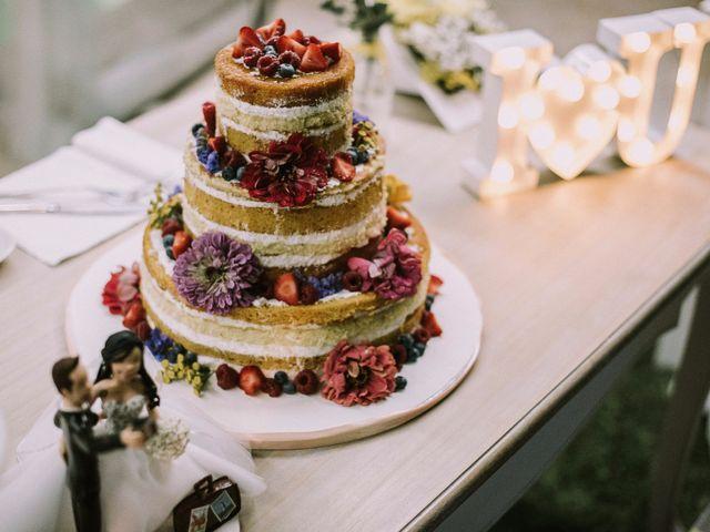Bolos de casamento 2018: descobre as últimas tendências!