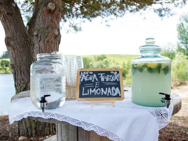 Infusões e água aromatizada no teu casamento: as melhores sugestões!