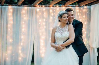 Casamento da Ana e do Miguel: amor e magia em pleno coração da Invicta