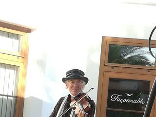Rudy Jacket Violinista 3