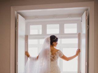 Vestida para Casar 1