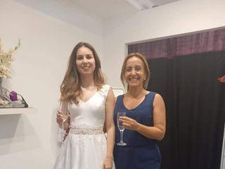 Paula Aparício Noivos e Detalhes 2