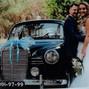 O casamento de Carlos  Pimentel e Vintage Escape 8