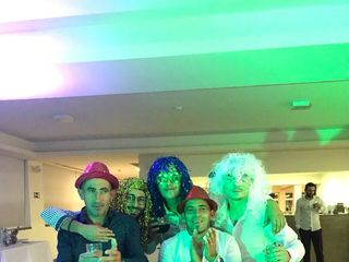 Party Tudo - Eventos 3
