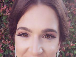Sara Ferreira Make Up 7