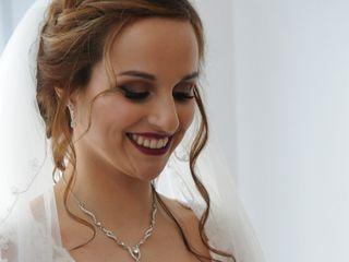 Ana Ribeiro Makeup Artist 4