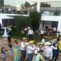 O casamento de Hugo Ramos e Crazy Day 17