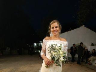 Vestida para Casar 4