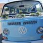 A Princesa - Pão de forma VW 8