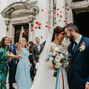 O casamento de Susana Condeço e Flores no Cais 8