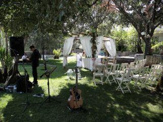 Viola & Violino Festas & Eventos 7