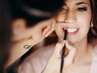 Luísa Pereira - Makeup Artist 5