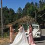 O casamento de Paula Afonso e Quinta da Devesa 12