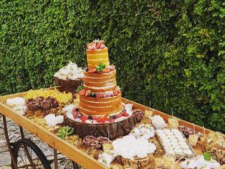 Teresa Henriques Cake Designer 1