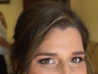 Rafaela Silva Maquilhagem 5