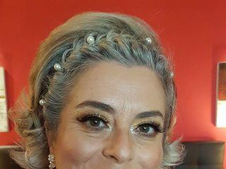 Vânia Jerónimo - Makeup Artist 1