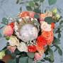 O casamento de Valéria Sousa e Mil Flores 12