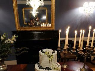 Physalis Cake 1