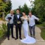 O casamento de Daniela Sampaio e Profi-Fotograf Carlos Ferreira 17