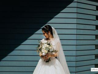 Noiva Chic 1