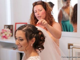 Vânia Coelho - Make up and Beauty 4