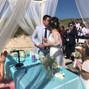 O casamento de Patrícia Silva e Casa da Praia 24