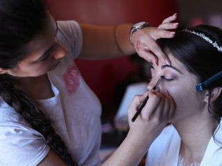 Magda Makeup & Beauty 6