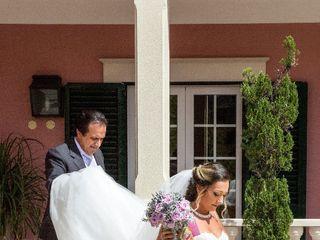 Ais D'Amor Bride's Closet 1