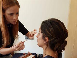 Ruiva Beauty & Makeup 1