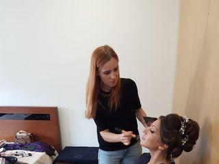 Ruiva Beauty & Makeup 2