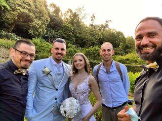 Azores Wedding Events 4