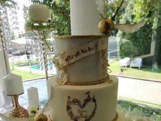 Cake Details By Alcina Maia 2