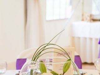Ely Flowers, Weddings & Events 1