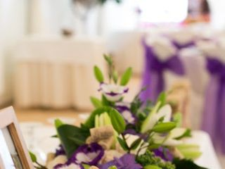 Ely Flowers, Weddings & Events 2