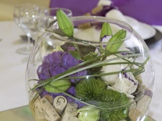 Ely Flowers, Weddings & Events 3