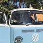A Princesa - Pão de forma VW 6