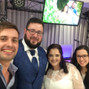 O casamento de Teresa Salgueiro e André Dias - Animação de Eventos 6