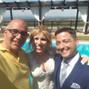 O casamento de Luis N. e DJ Justice 7