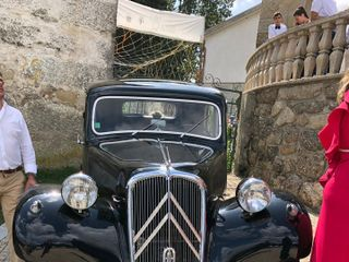 Karmotive - Aluguer de Clássicos 2